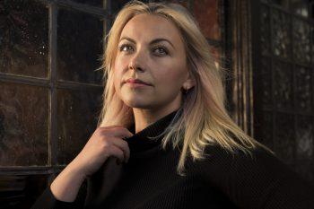 Charlotte Church - Commercial Photographer