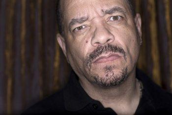 Ice T - Portrait Photographer