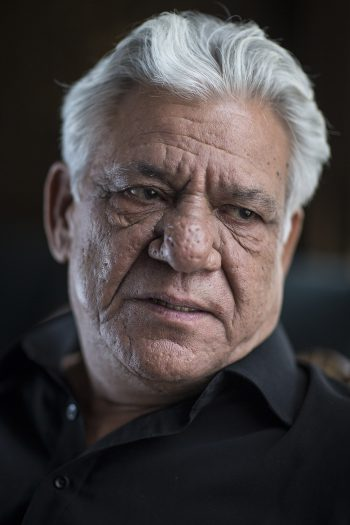 Om Puri - Commercial Photographer