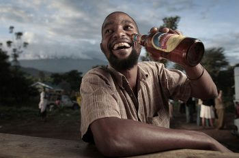 SAB Miller, World of Beer - Tanzania