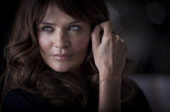 Helena Christensen - Editorial Photographer