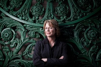 Patricia Cornwell - Commercial Photographer