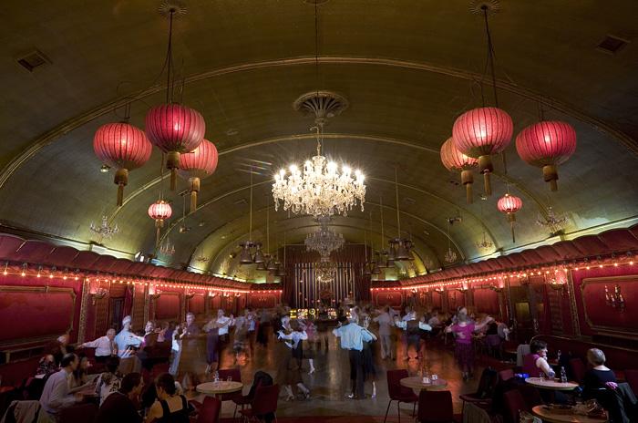 Rivoli Dance Hall, London