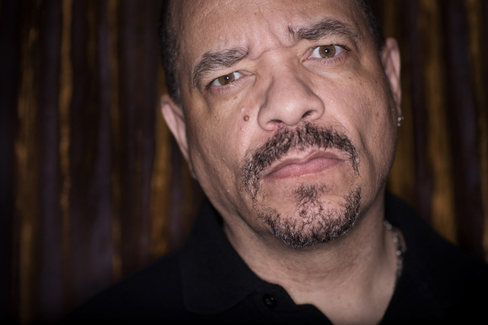 Ice T, Rapper