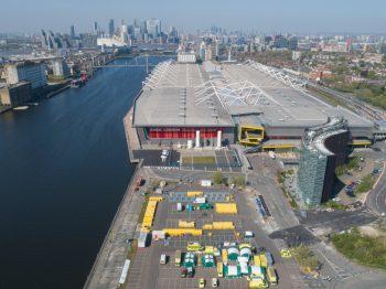 London Drone Pilot - Jason Alden