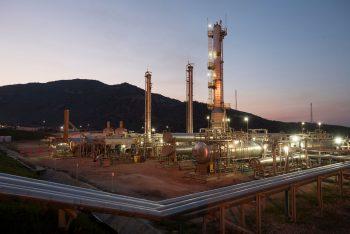 Gulf Keystone Petroleum - Commercial Reportage