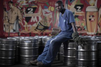 SAB Miller, World of Beer - Mozambique