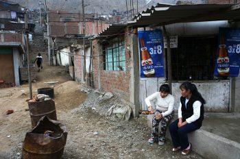 SAB Miller, World of Beer - Peru