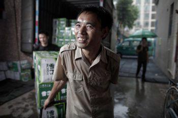 SAB Miller, World of Beer - China