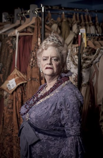 Ann Widdecombe - Commercial Photographer